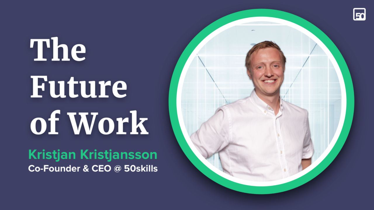The Future of Work: Change is coming sooner than you think