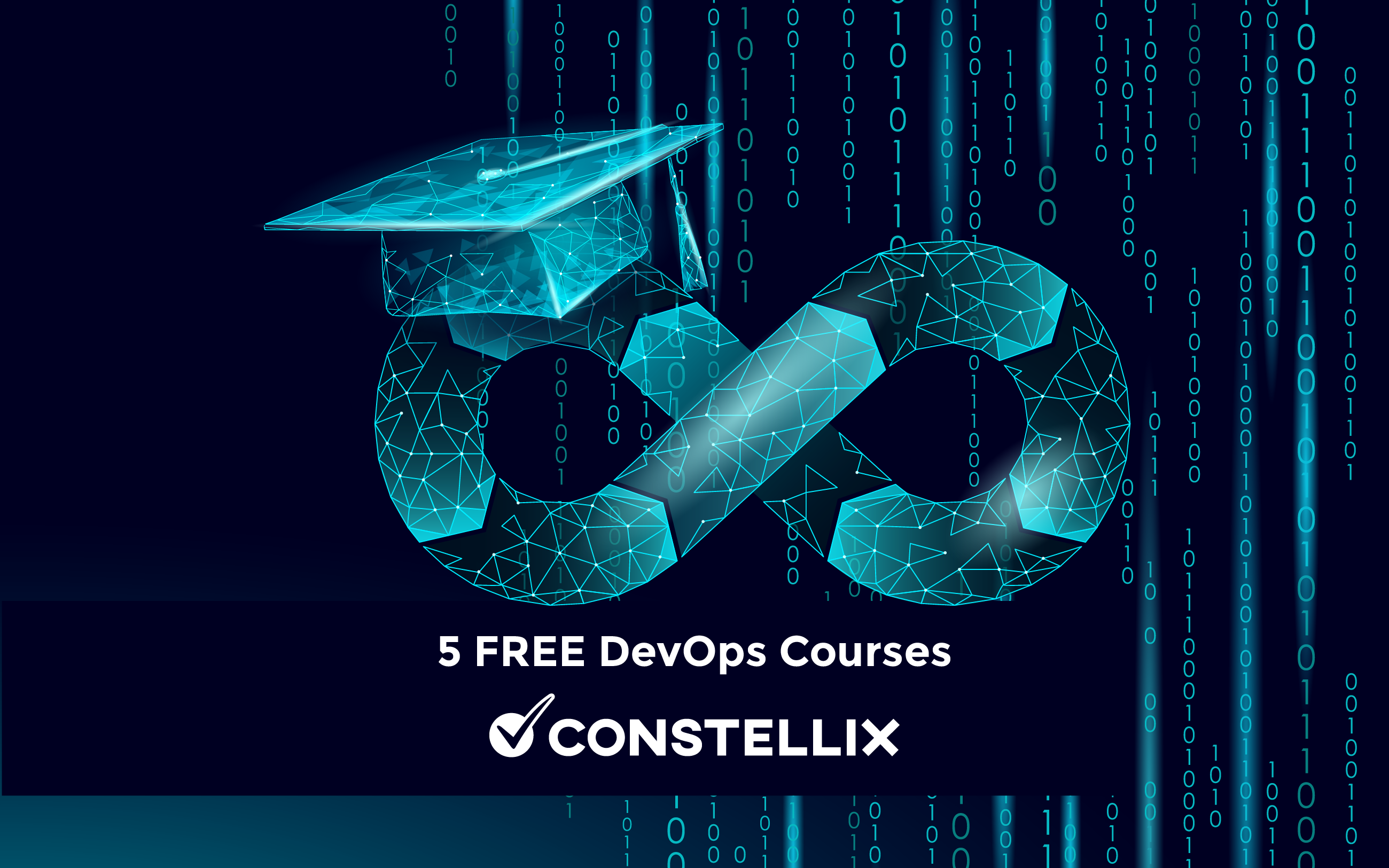 5 Free DevOps Courses for Beginners