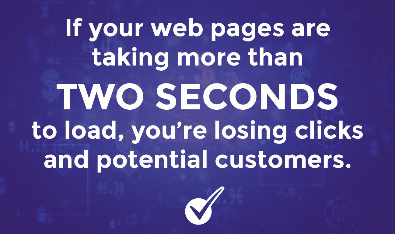 DNS helps with SEO and makes pages run faster