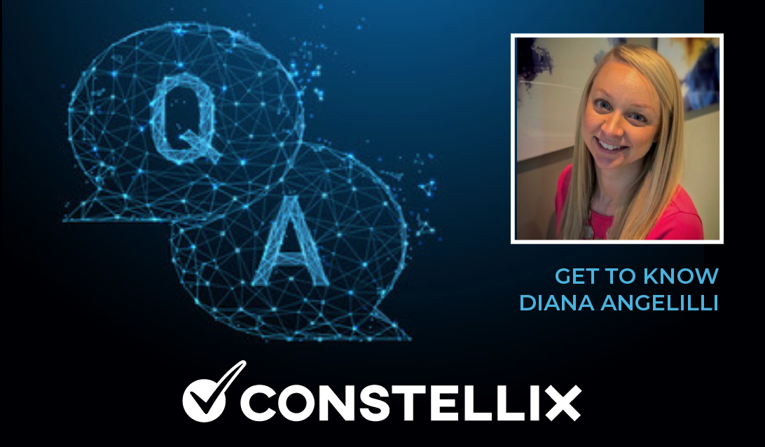 Constellix Q+A with Diana Angelilli
