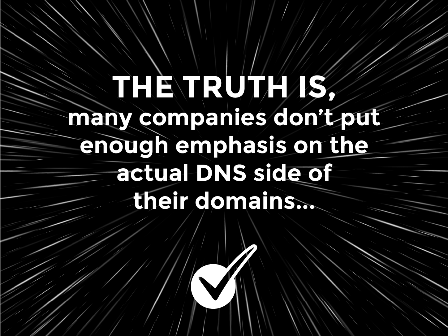 dns configurations for domains