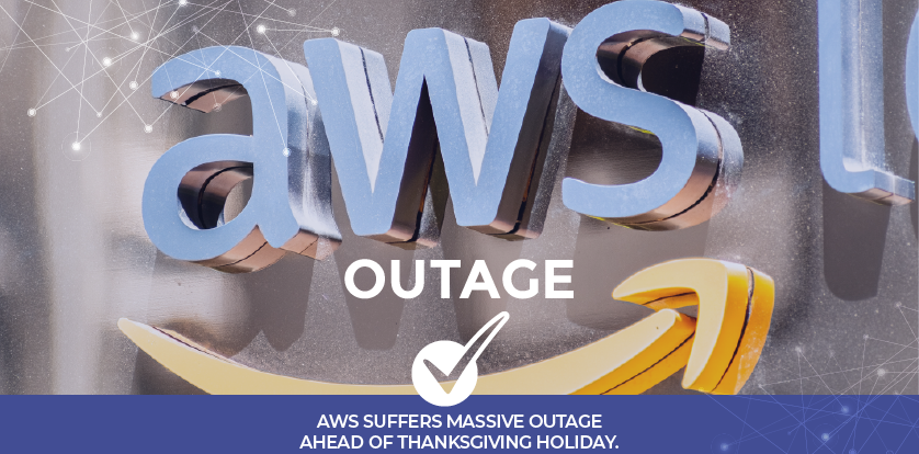 AWS Suffers Massive Outage as Constellix Keeps Websites Online
