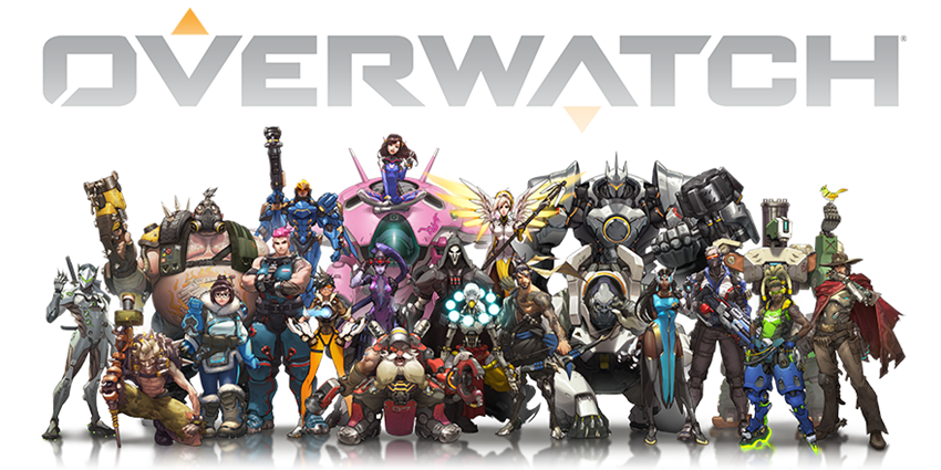 Overwatch Service Outage Affected Player Login Attempts