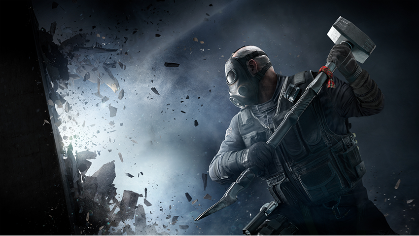 Is Rainbow Six Siege Down Right Now?
