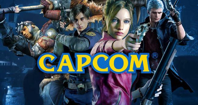 Capcom Ransomware Attack Update