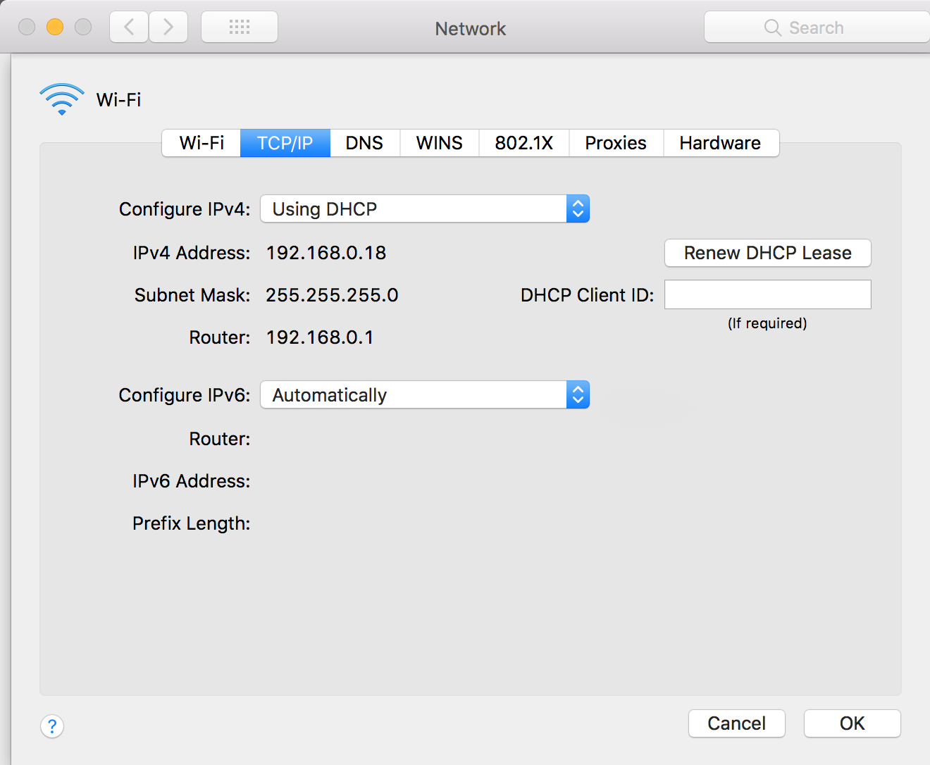 How to find my IP addresss- Mac- Explained