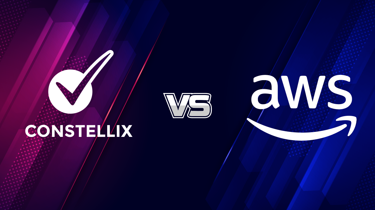 Constellix VS AWS (Amazon) Route 53 - DNS Speed, Performance, Features and Pricing