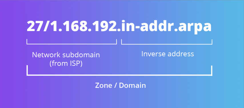 Reverse DNS Lookup - Constellix