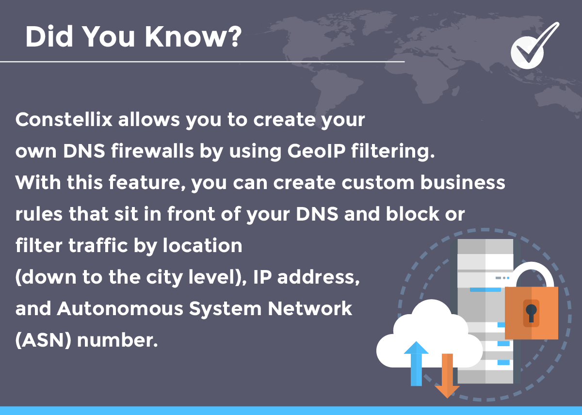 Geo IP and GEO DNS Tip - Latency solution