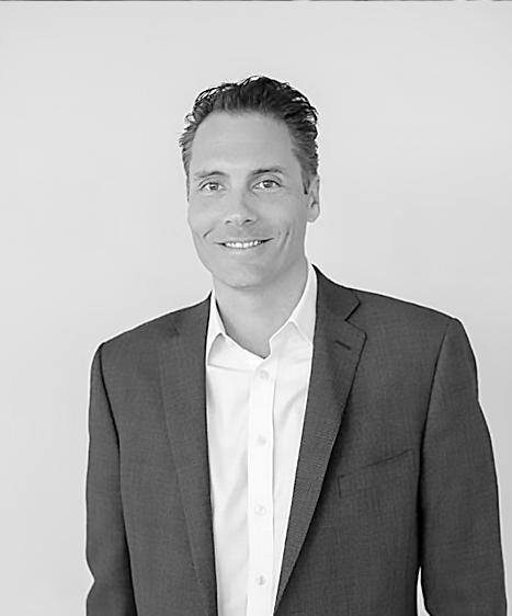 Mike McGinn | Builder 100
