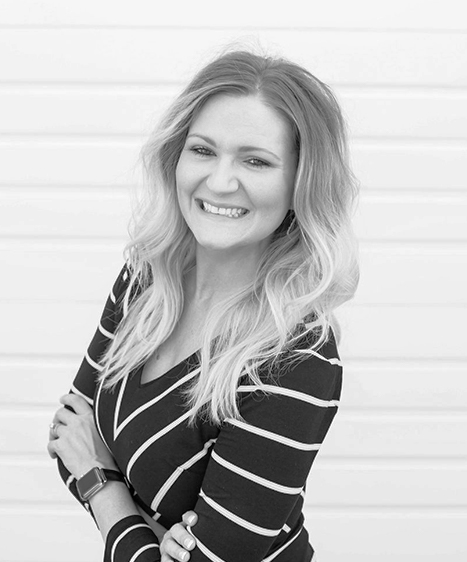 Stephanie McCarty | Sales & Marketing