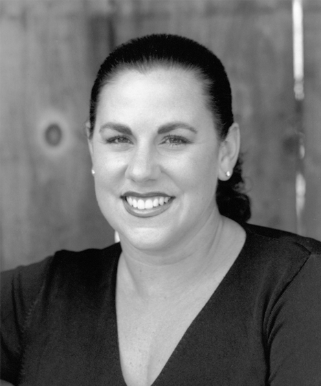 Gina Nixon   Sales & Marketing