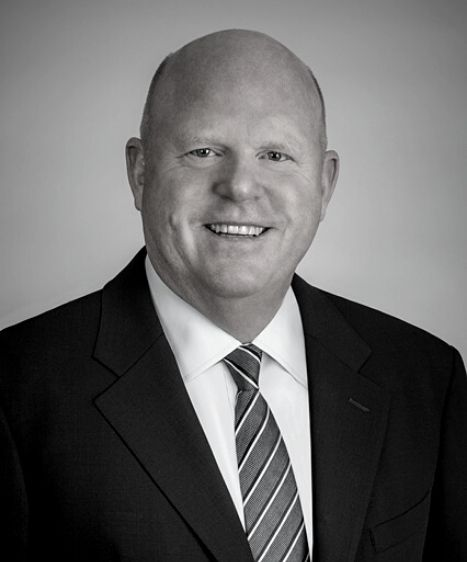 Michael Forsum | Builder 100