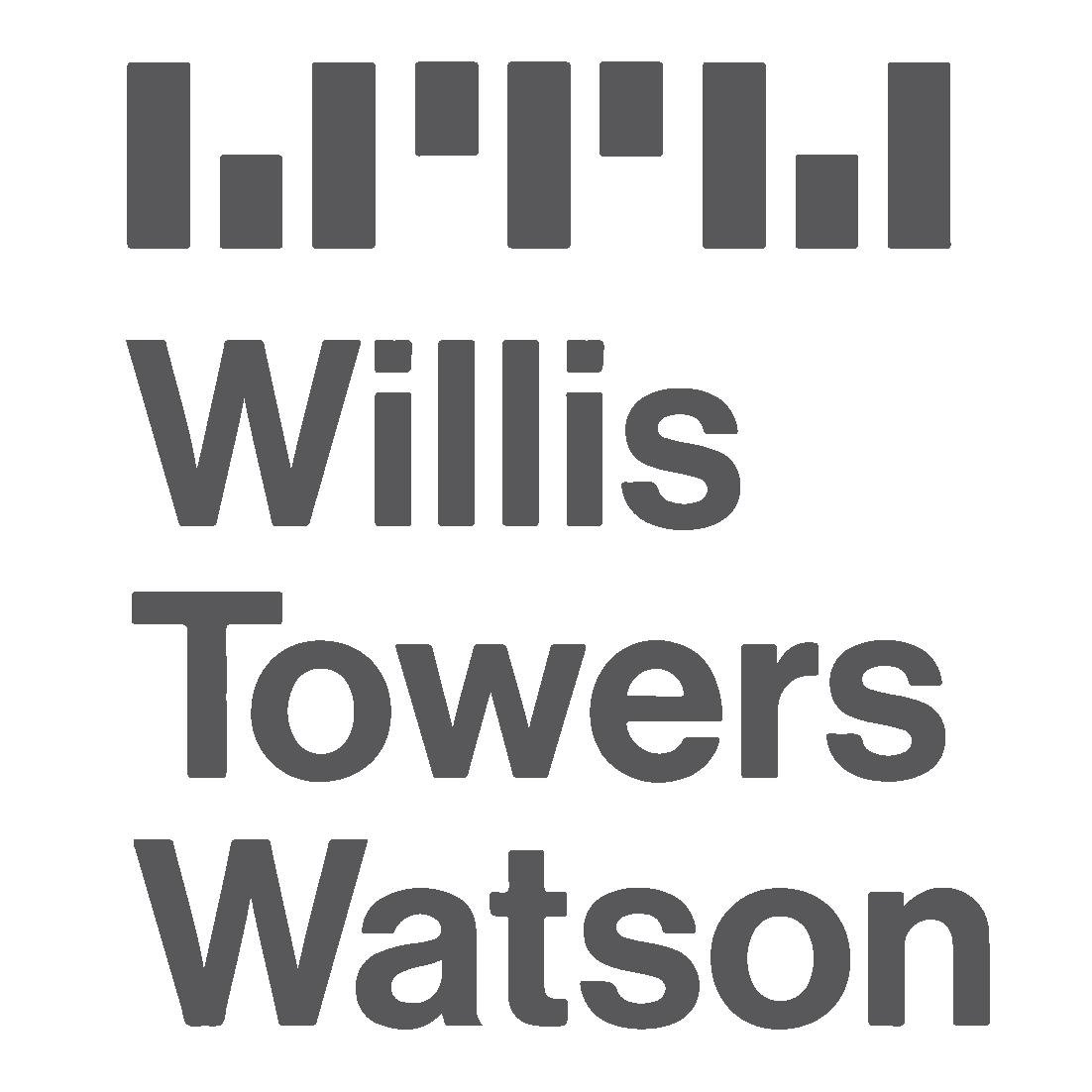 WillisTowersWatson Logo