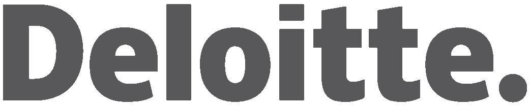 Deloitte. Logo