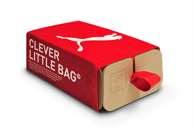 Reducing Cardboard and Tissue Paper Use in shoeboxes