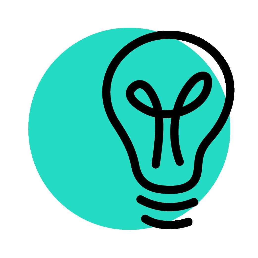 Icons-BlackOnTeal_Lightbulb