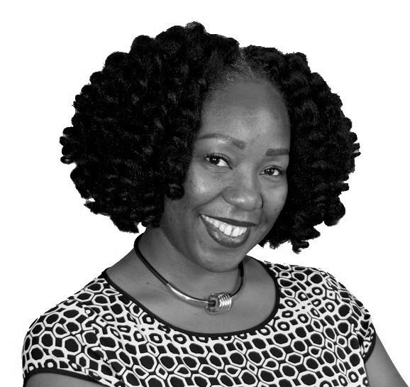 Tchicaya Ellis Robertson, Ph.D.