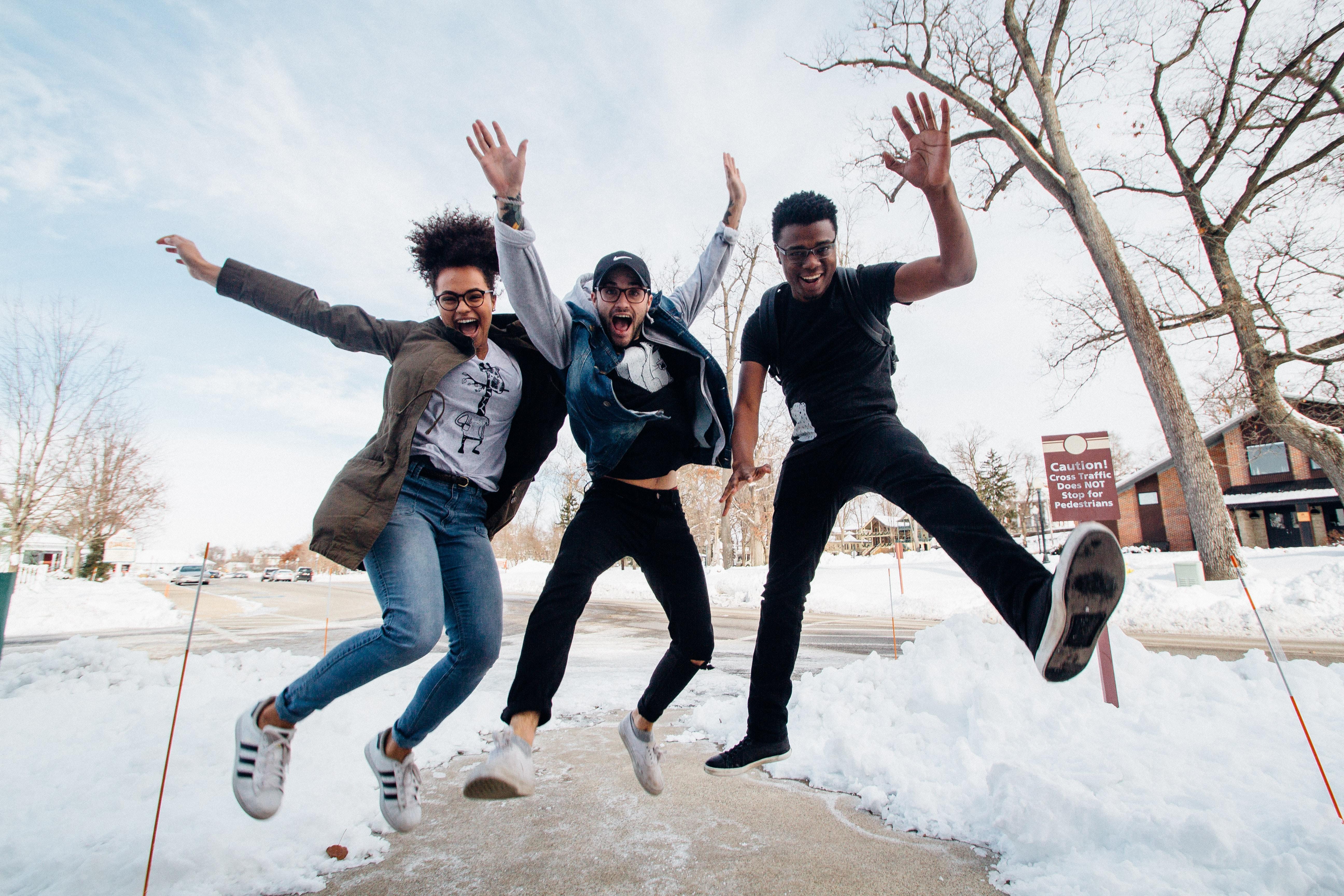 AI & Youth Initiative