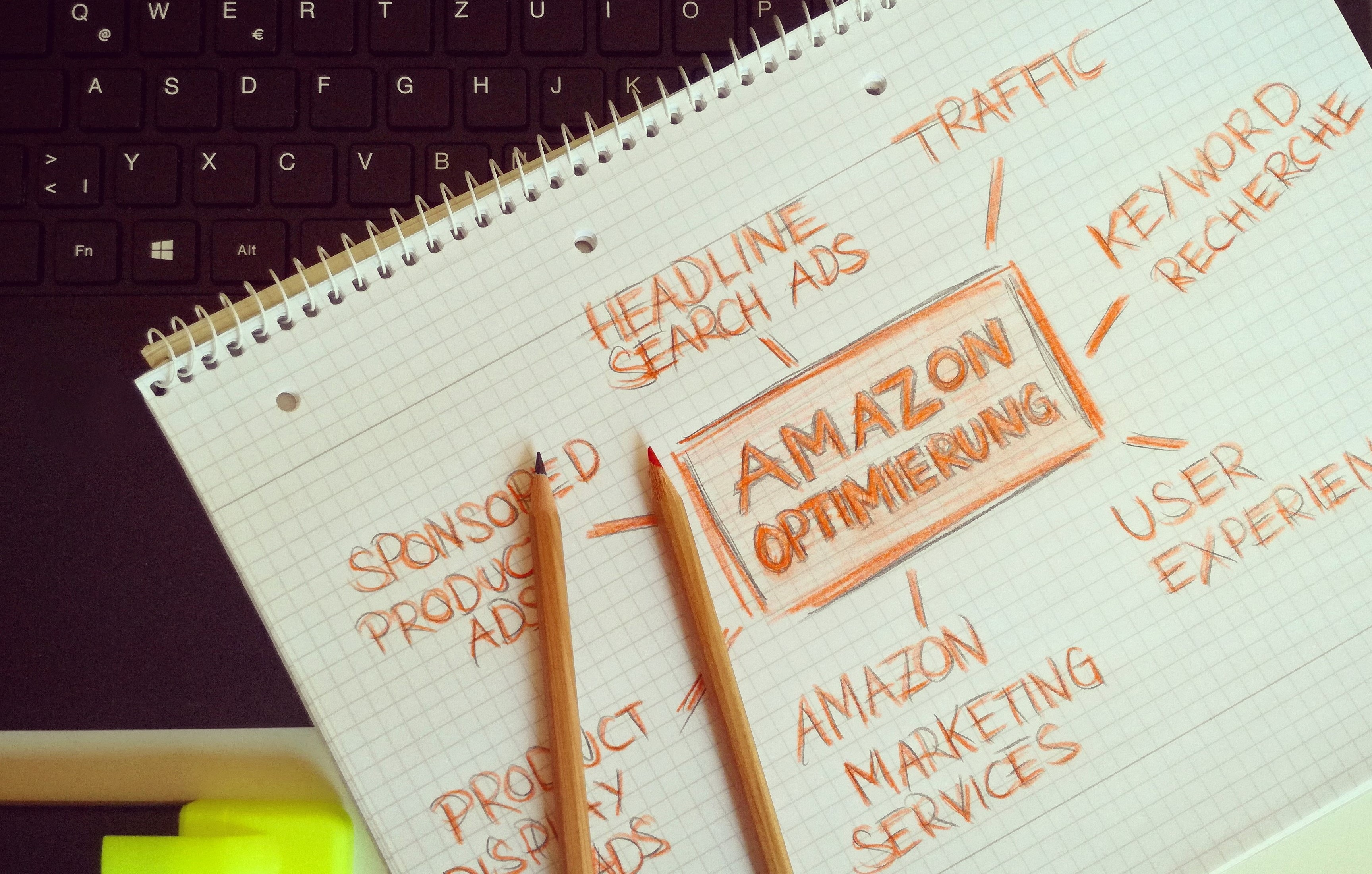 How To Write Amazon Product Titles: Using Surveys To Improve Your Product Listings On Amazon