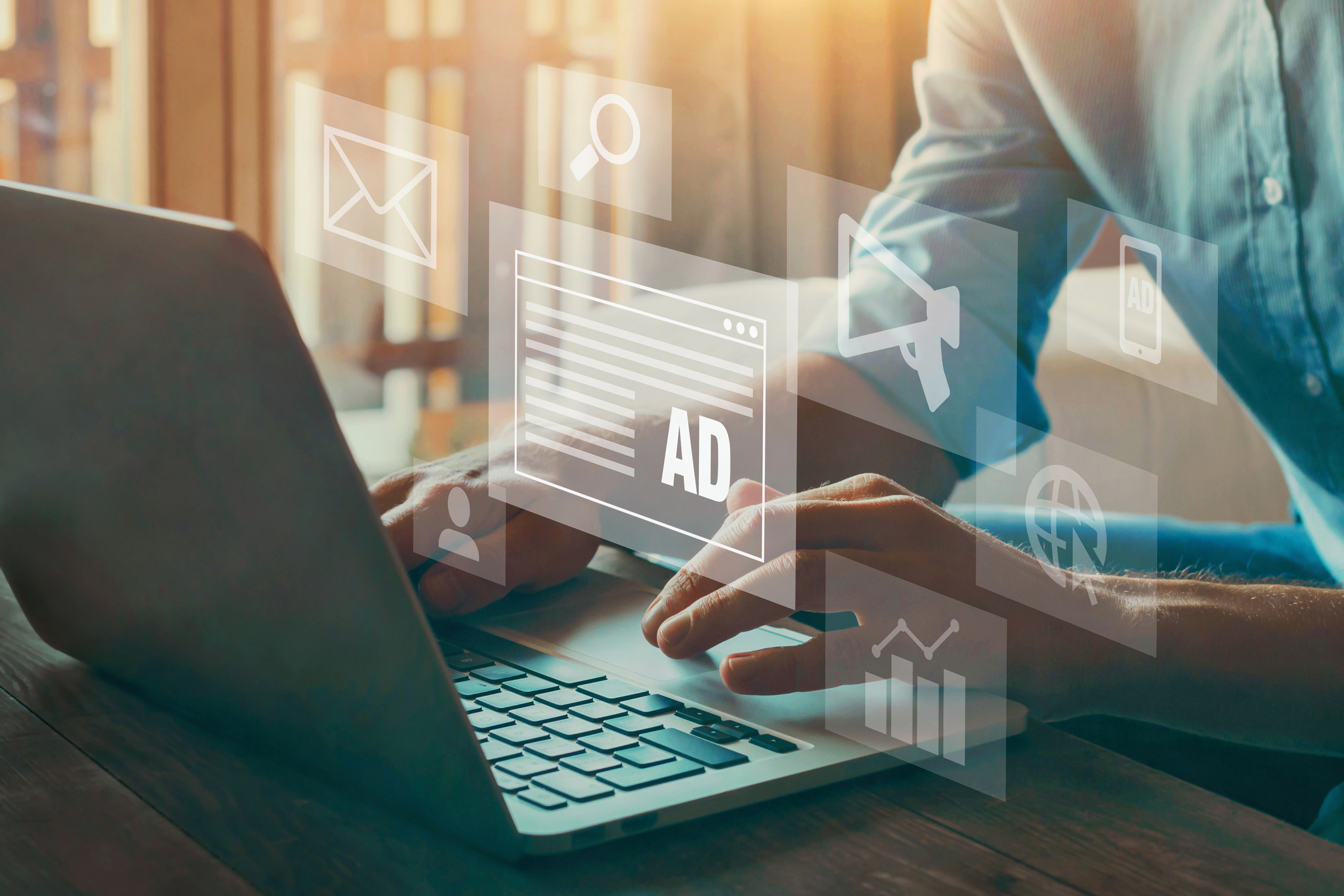How To Make Advertisement Banner Surveys with Helpfull