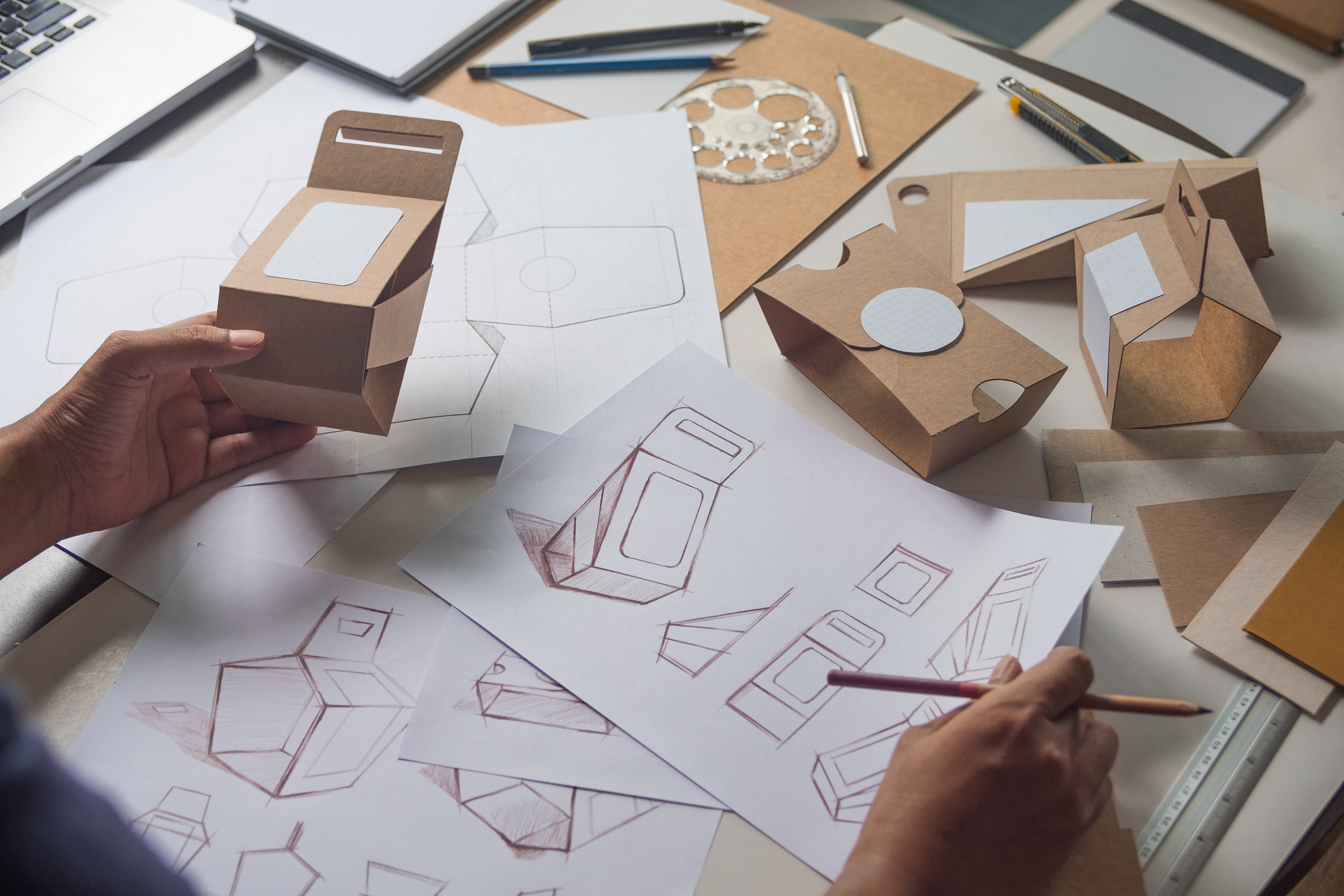 Perfect Your Product Packaging Design With Helpfull Surveying