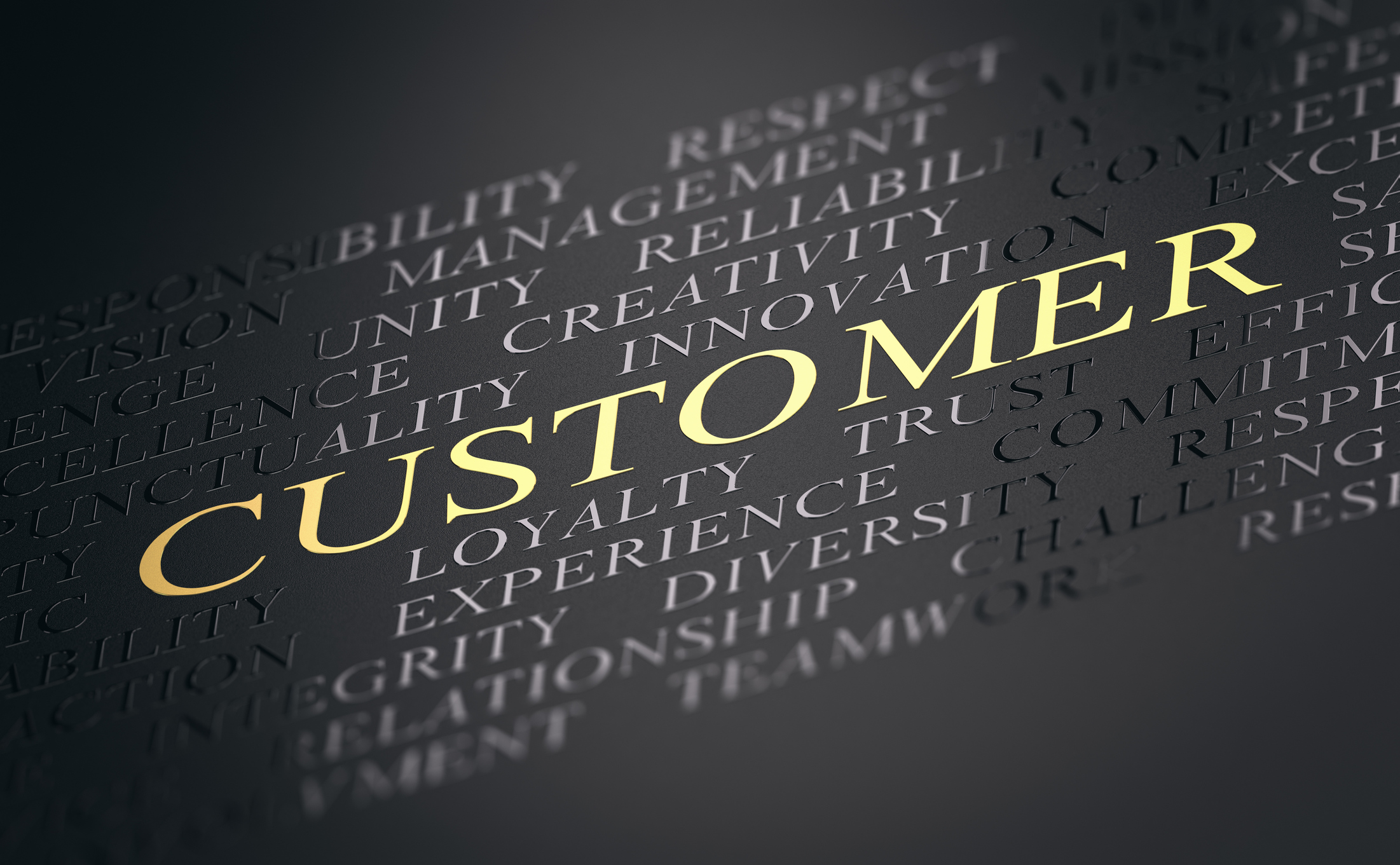 The Guide To The Key Metrics Of Customer Satisfaction