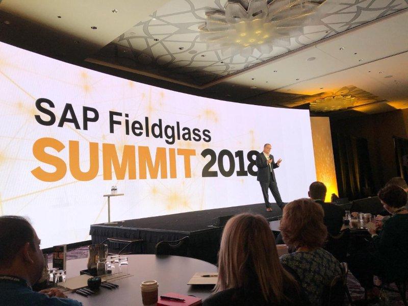 SAP Fieldglass Summit, 2018
