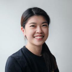 Theresa Chong