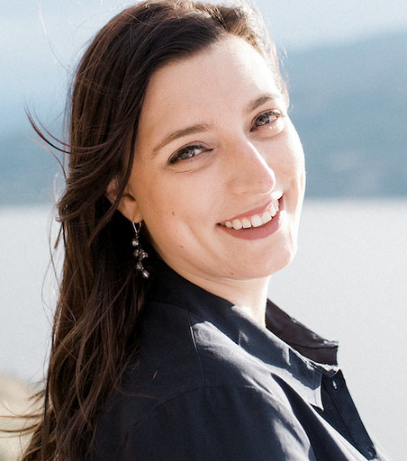 Amy Vezeau
