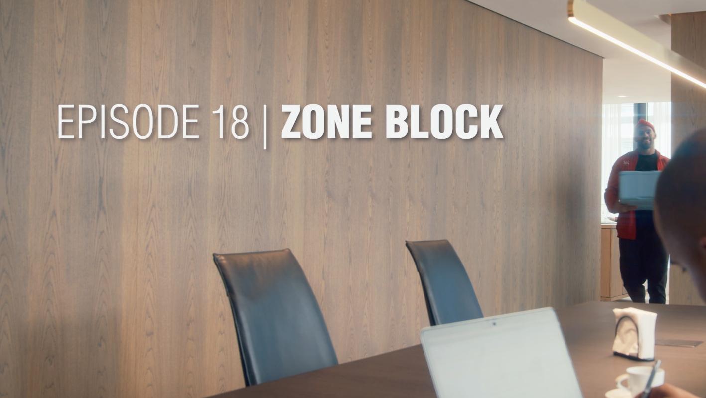 FoodBalls - Zone Block Episode 18