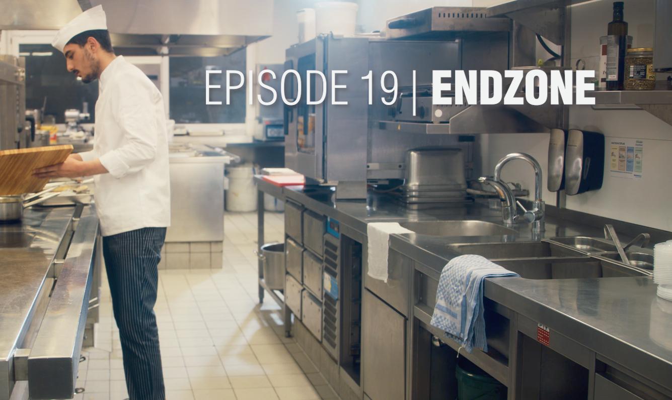 FoodBalls - EndZone Episode 19
