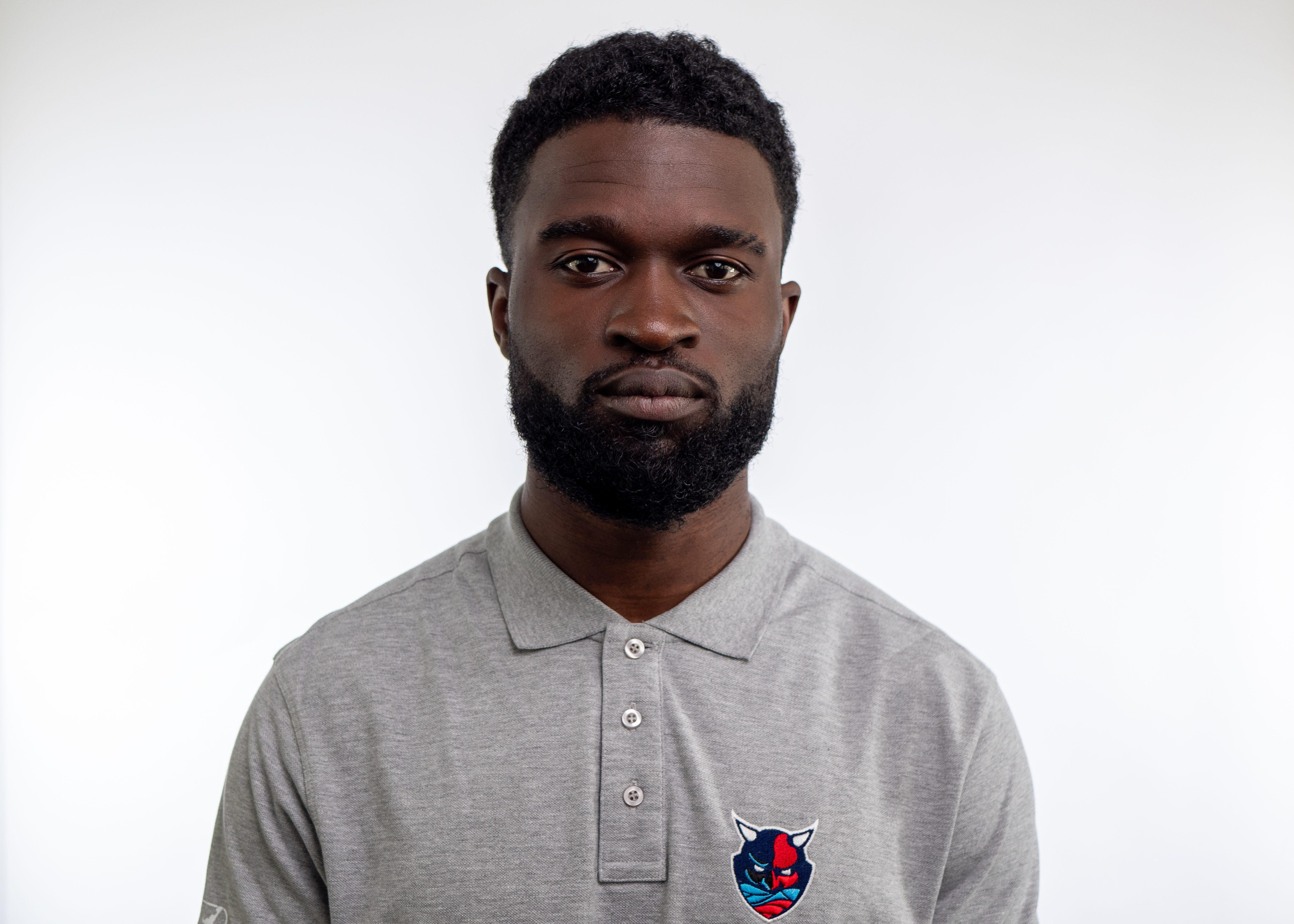 Dominic Yaw Aboagye-Duah