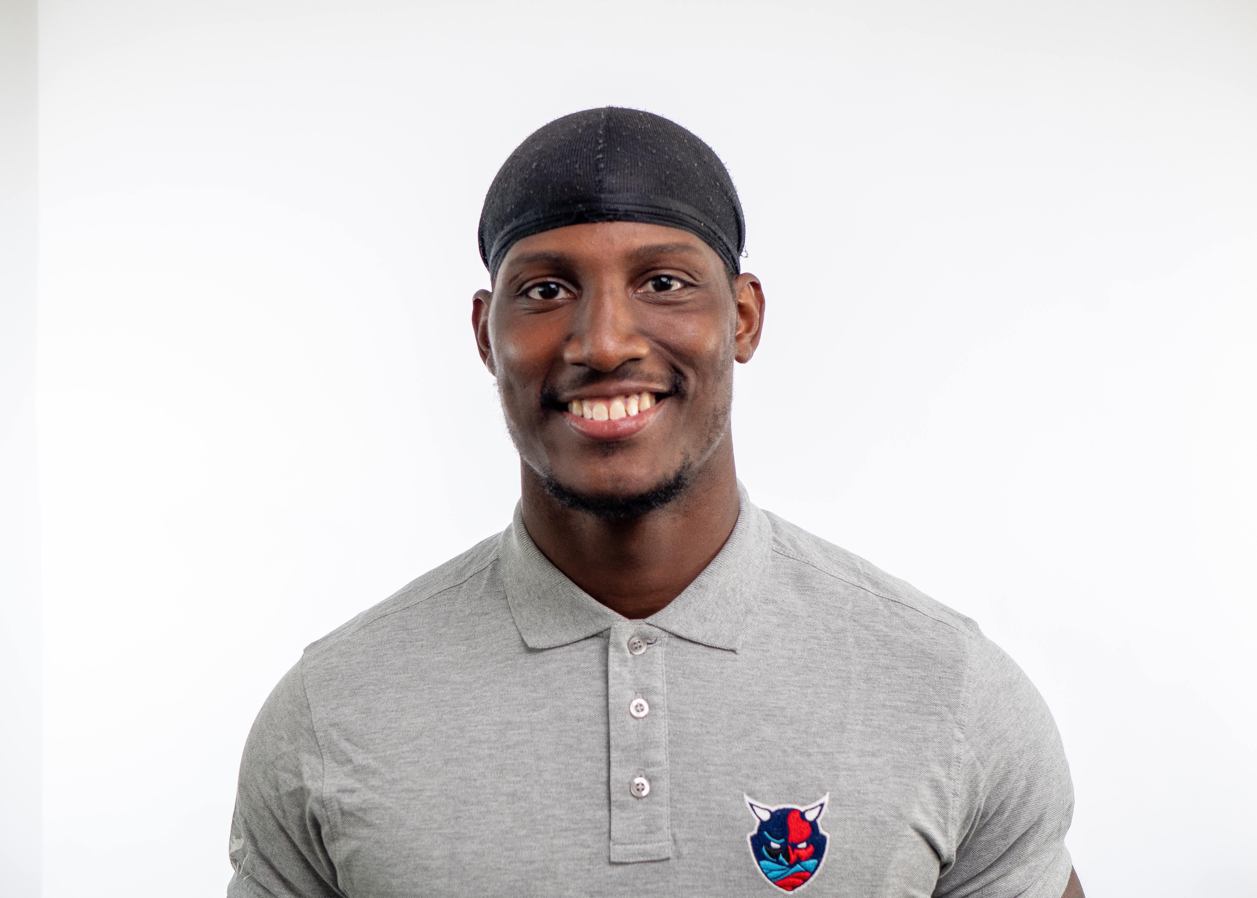 Xavier Jerome Johnson