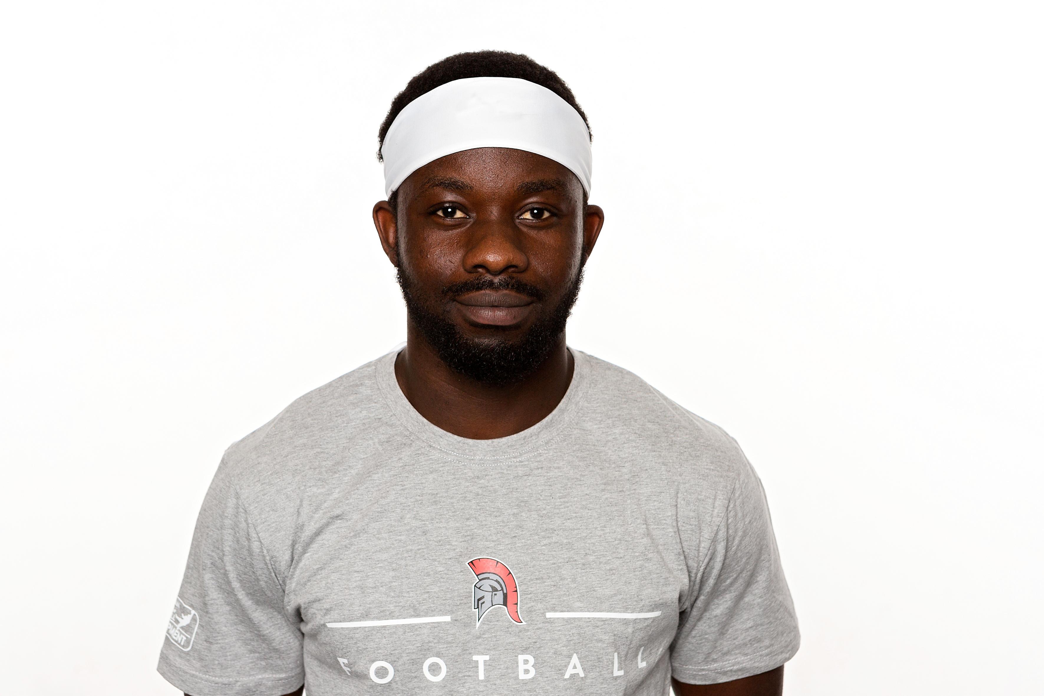 Michael Ofosuhene