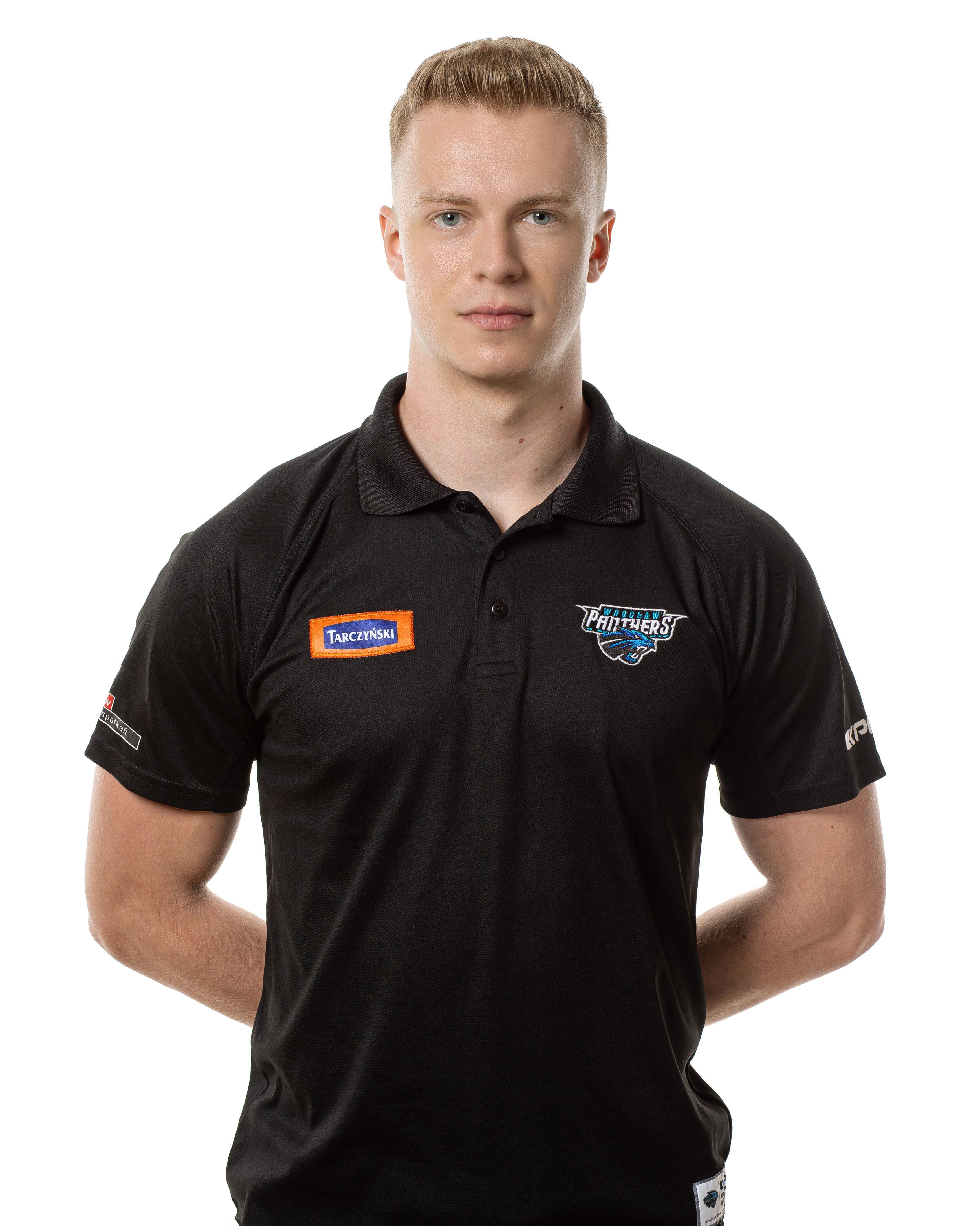 Damian Kwiatkowski