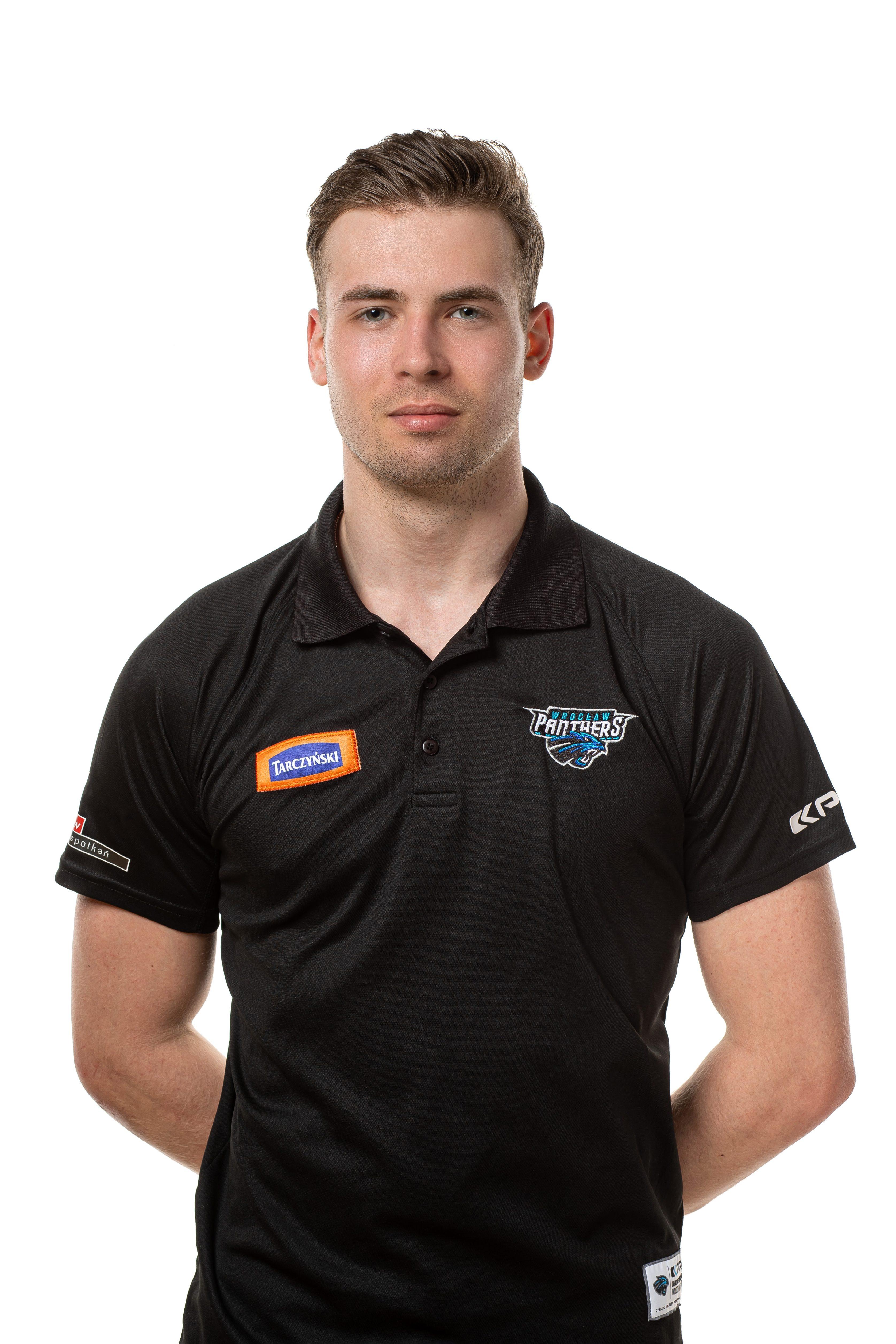 Adrian Gródecki