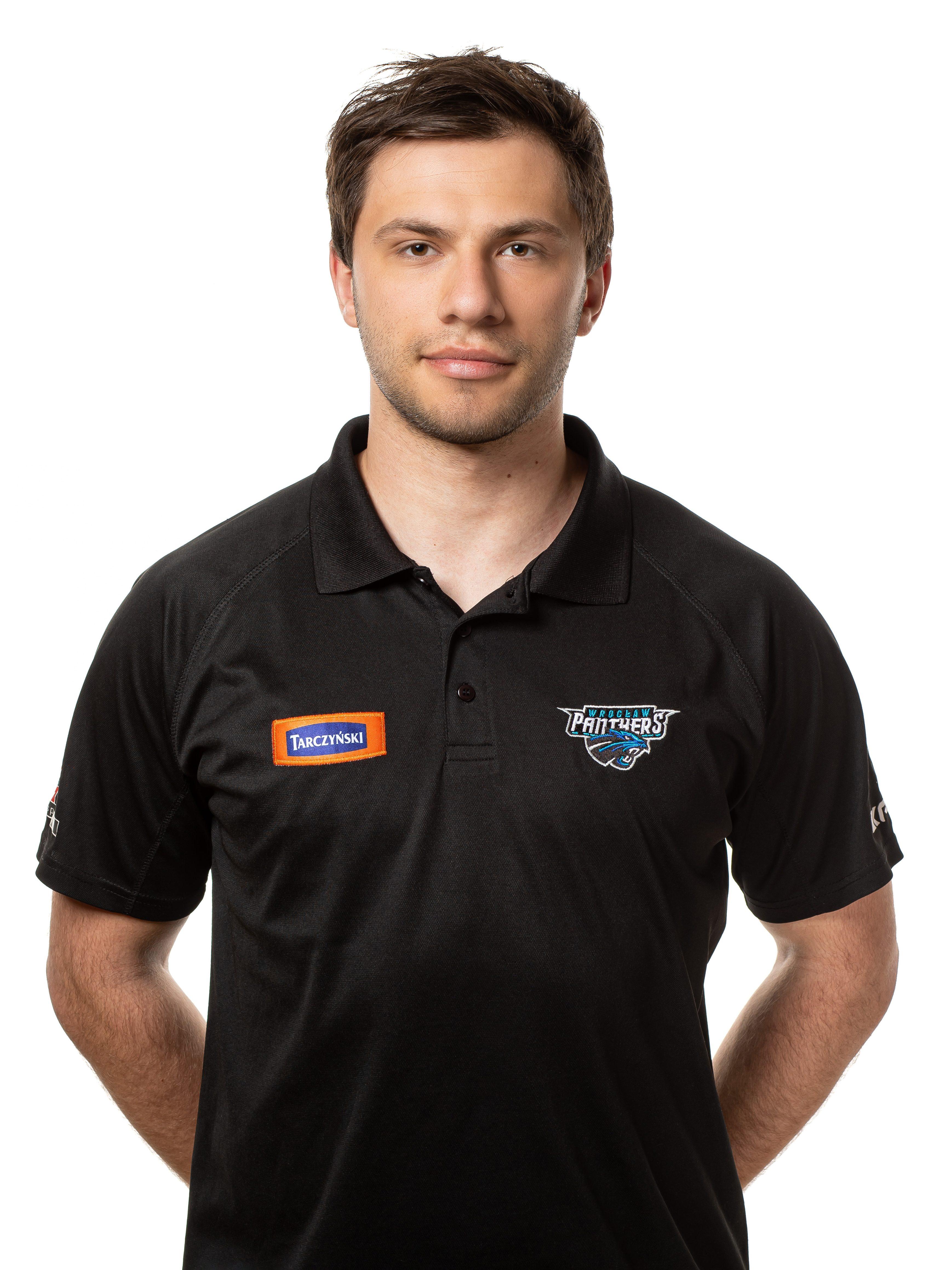 Jarosław Lewszyk