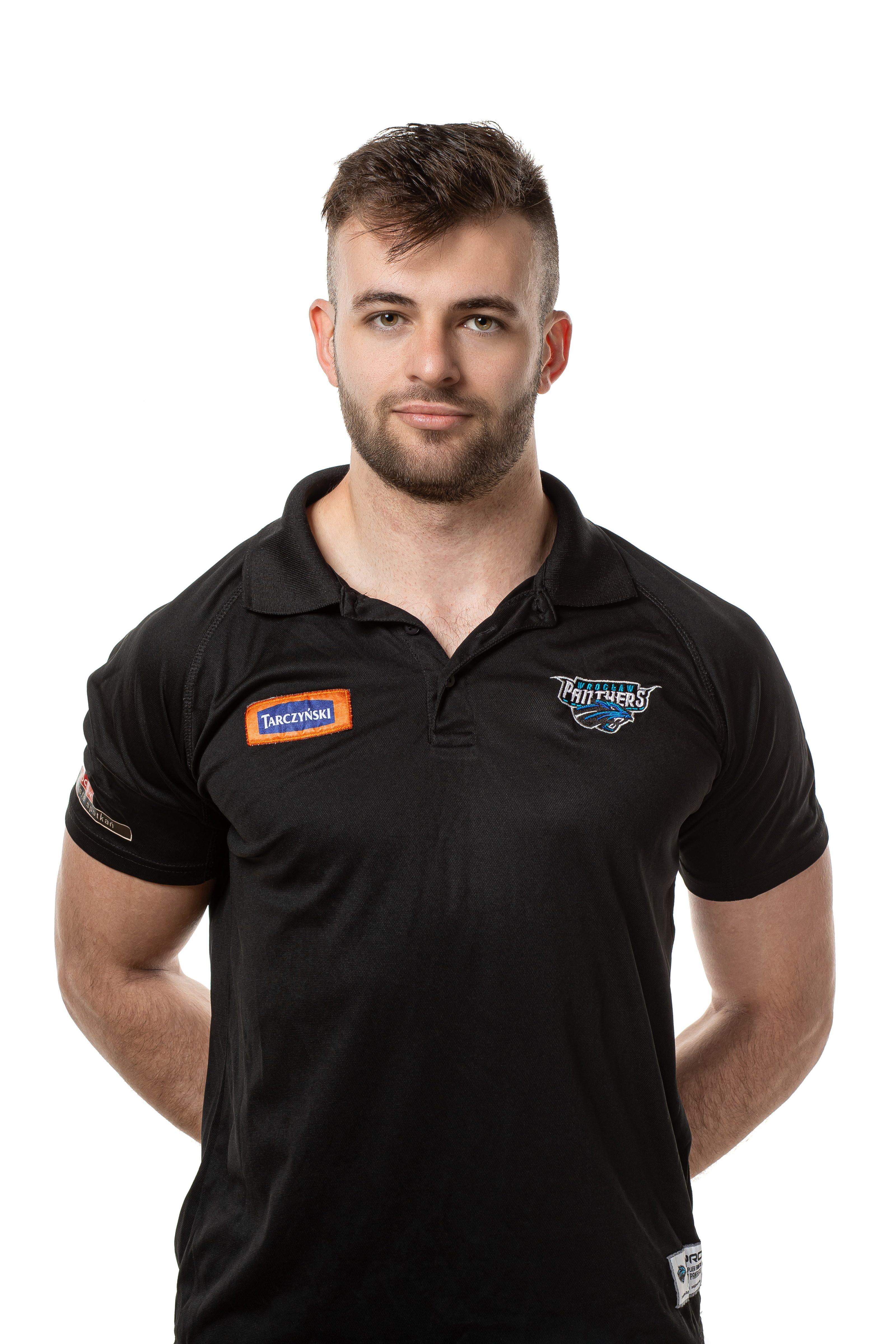 Marcin Osumek