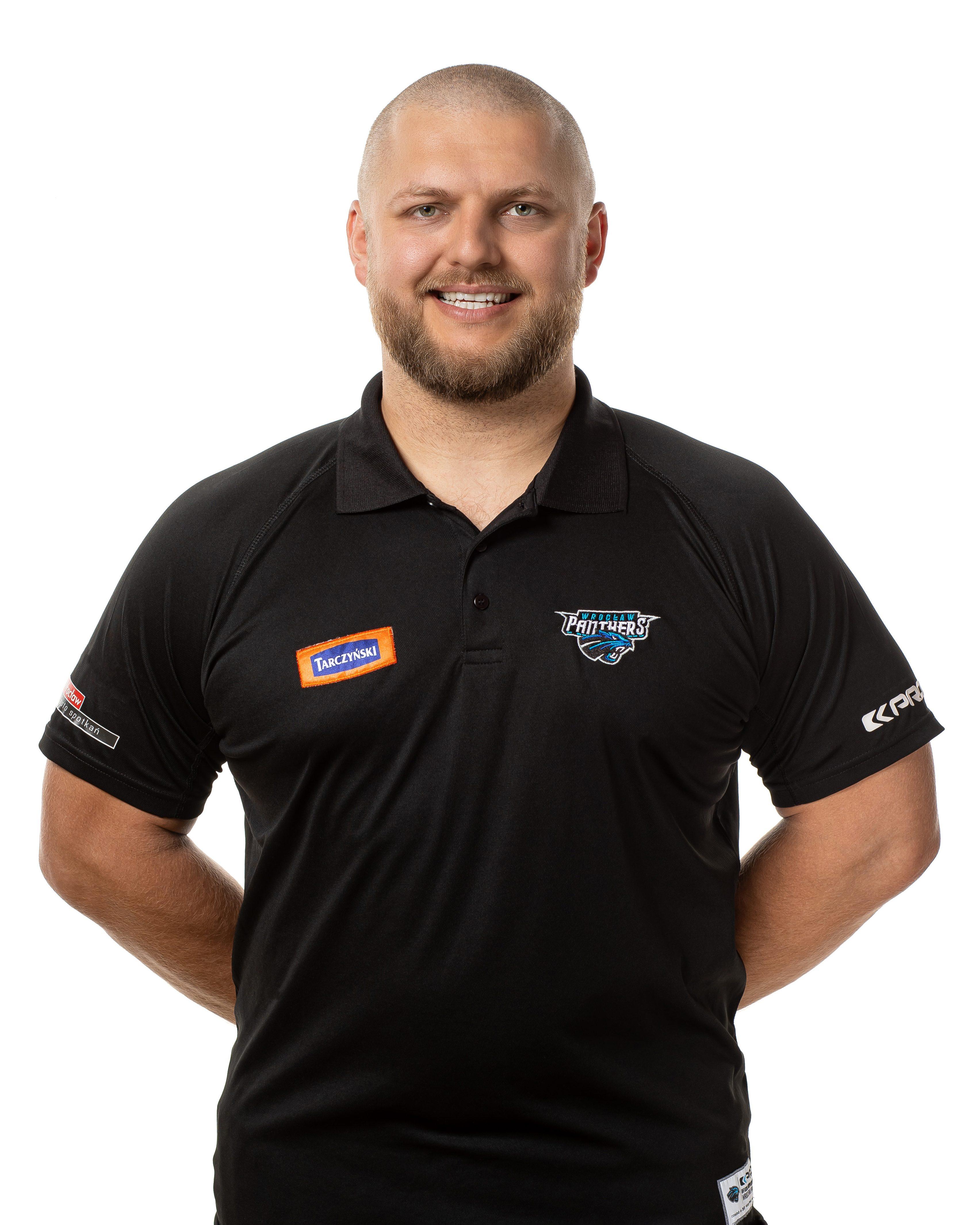 Rafał Rogaczewski