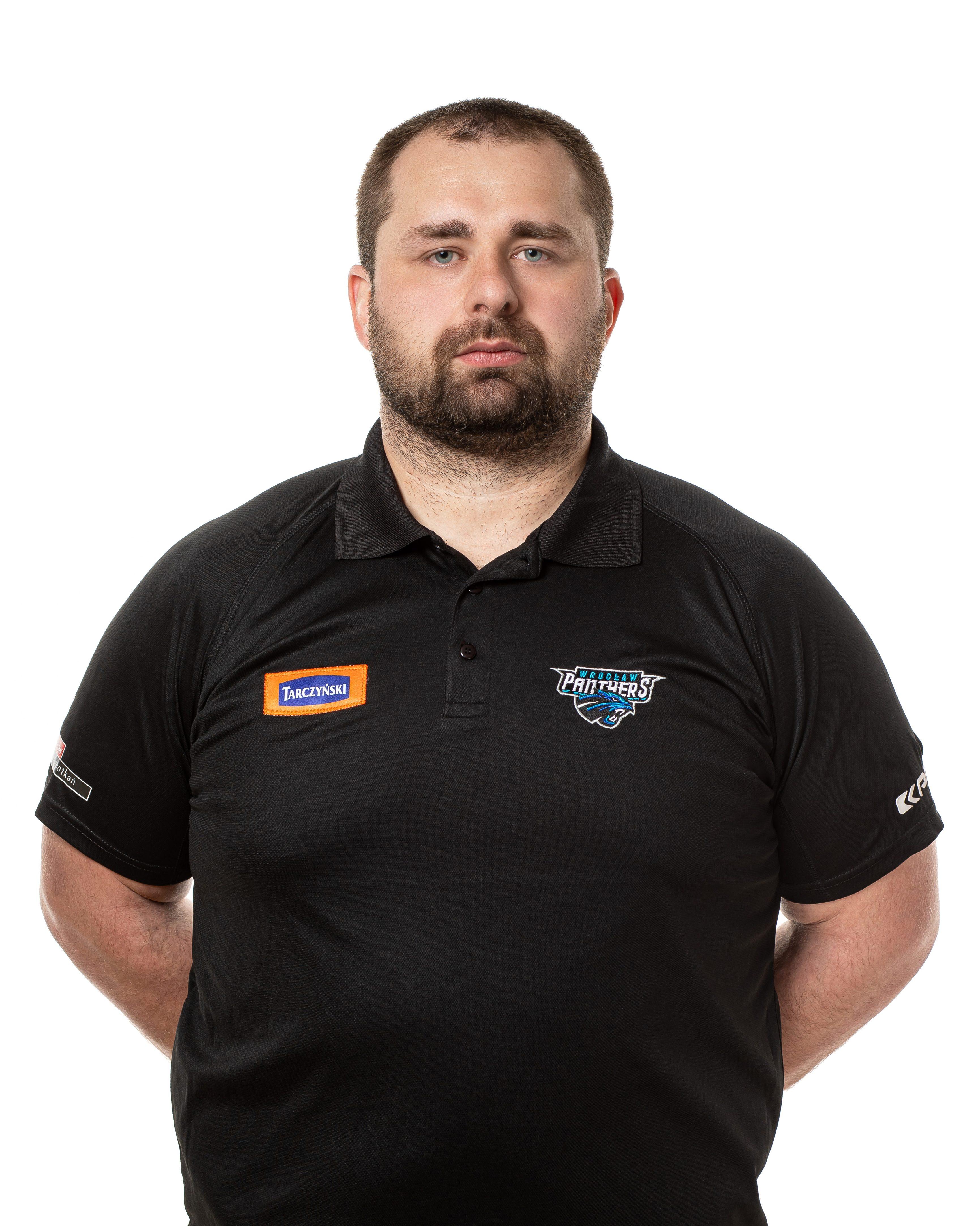 Kamil Piątek