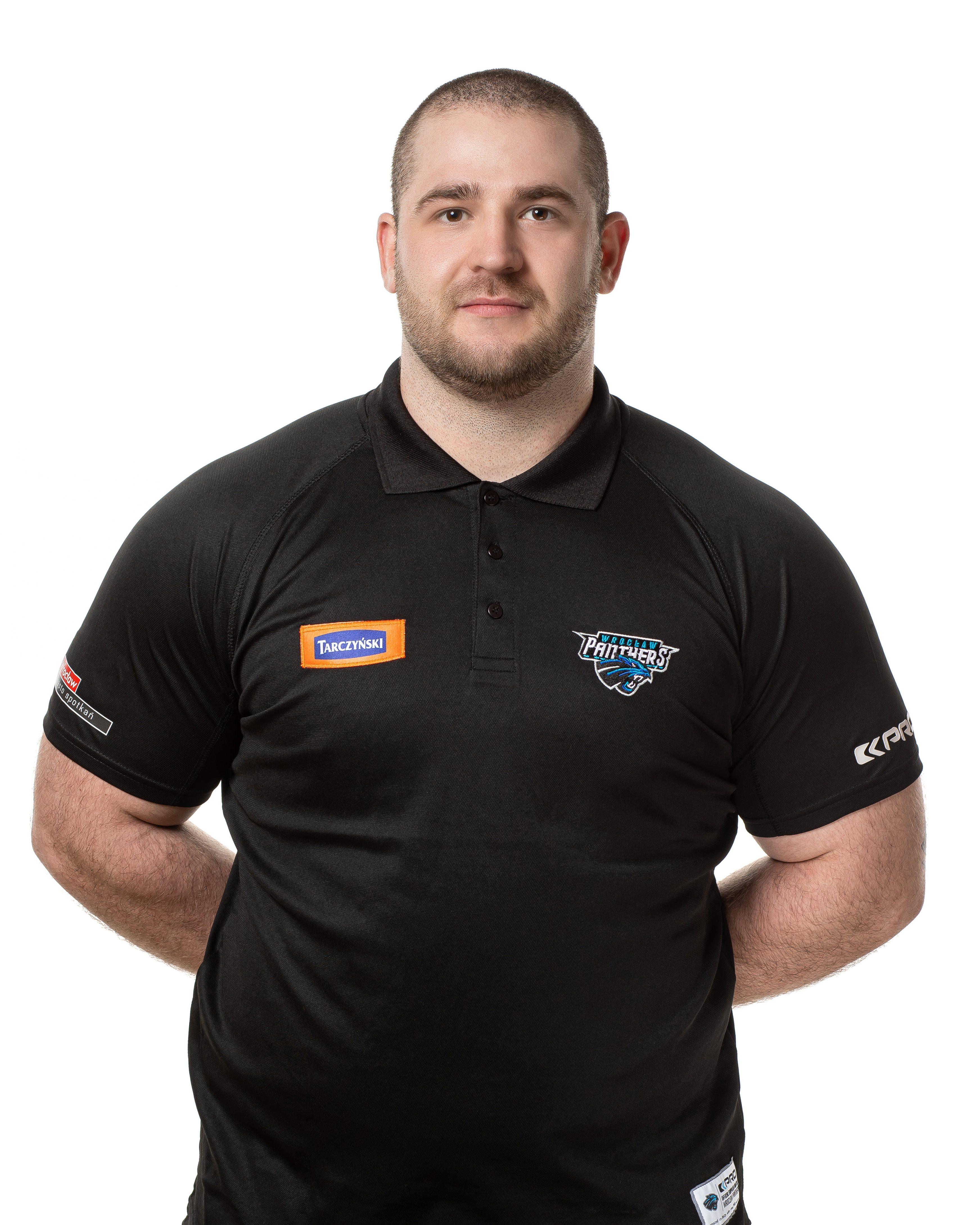 Adrian Brudny