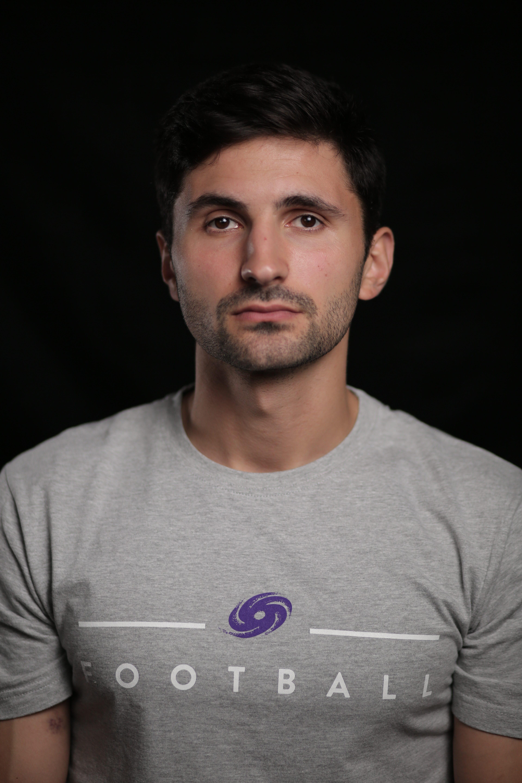 Joshua Poznanski