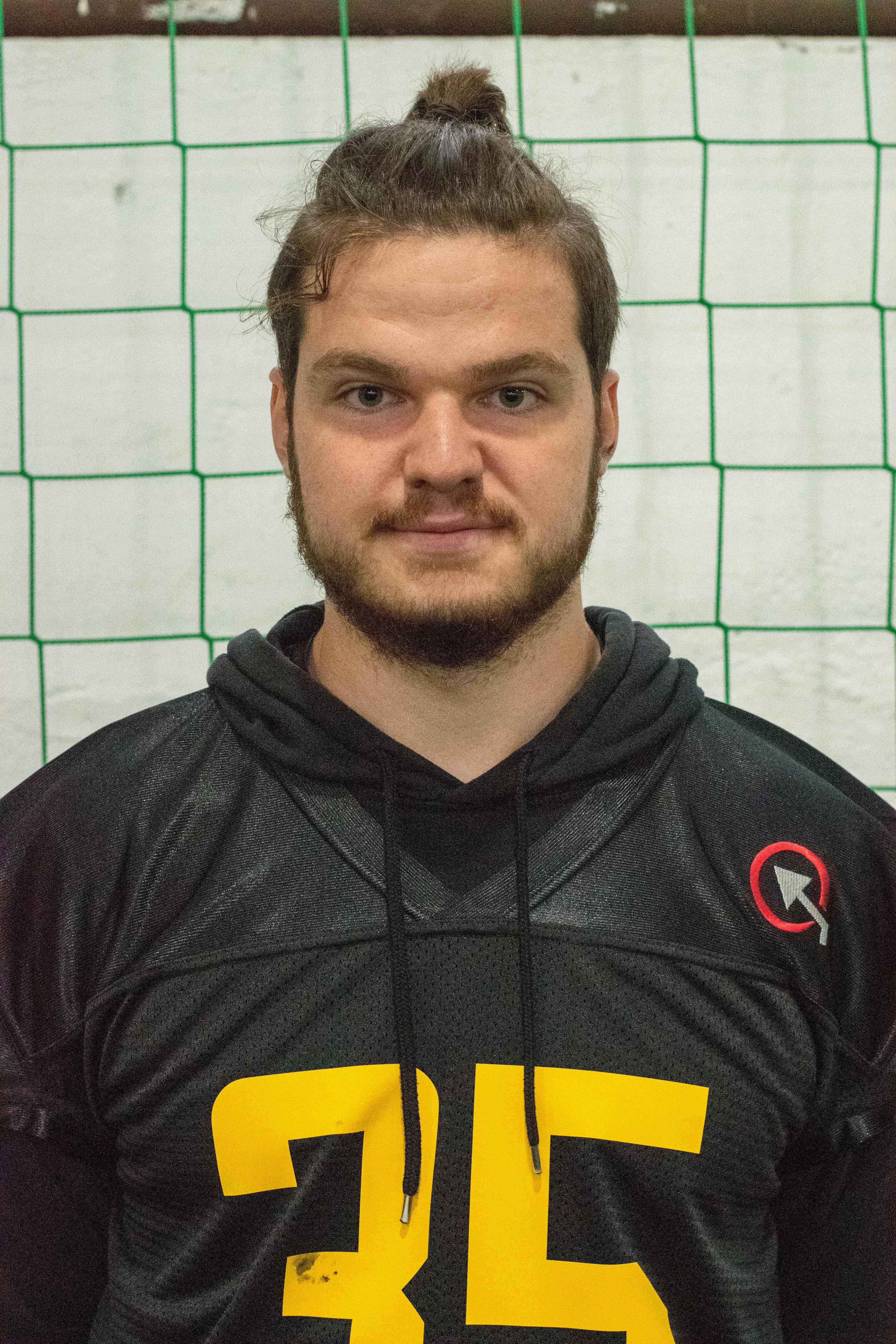 Lukas Rebensdorf