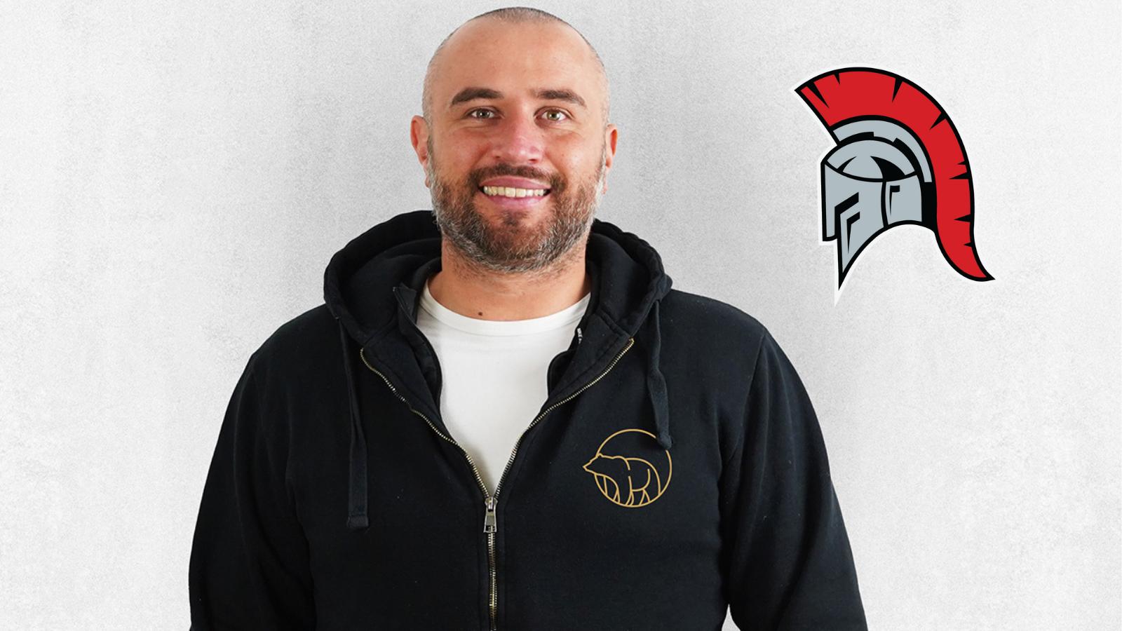 Cologne Centurions announce Frank Roser as new Head Coach