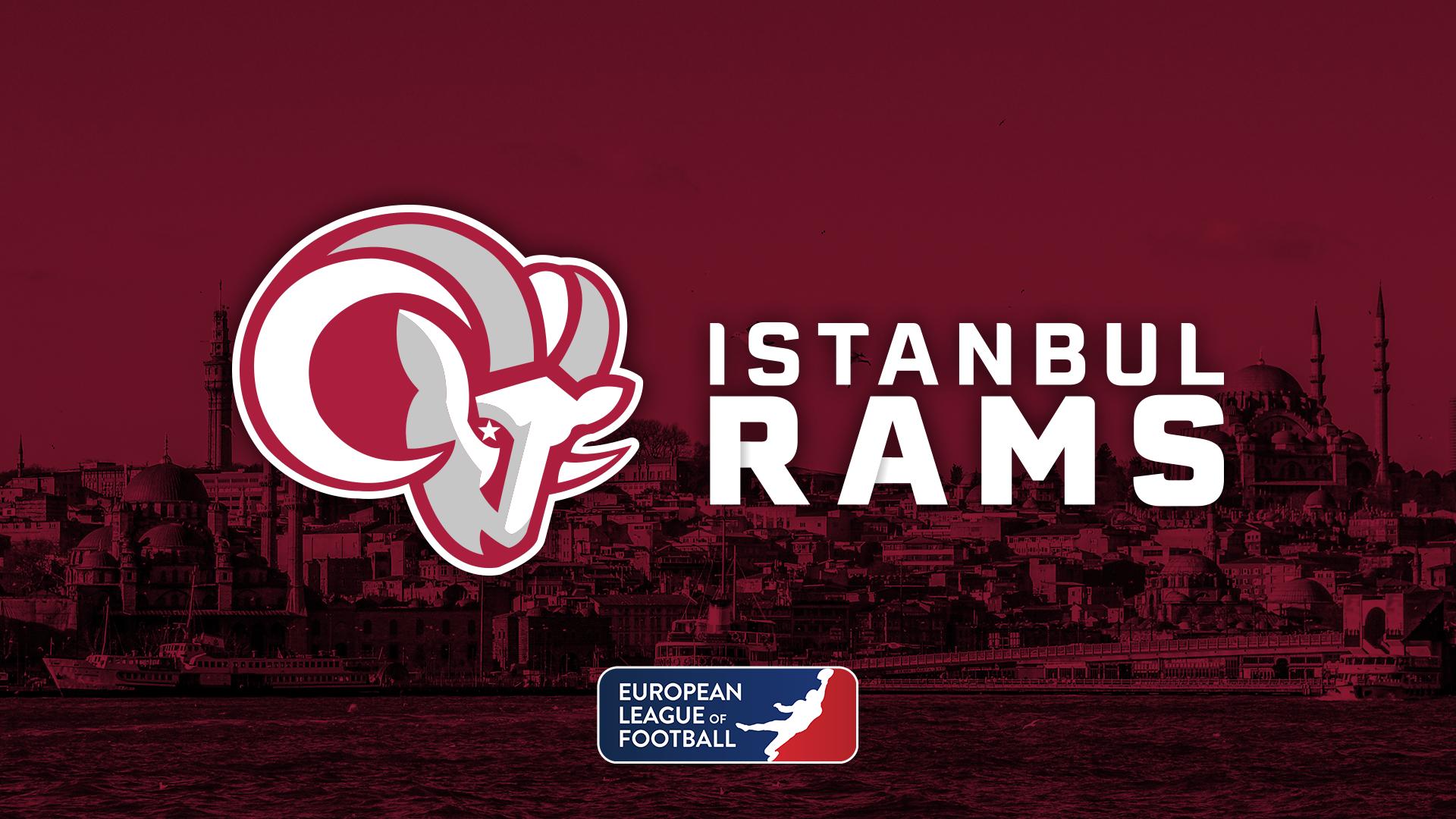 New Franchise Announced: Koç Rams Istanbul