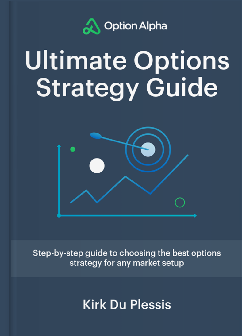 Ultimate Options Strategy Guide