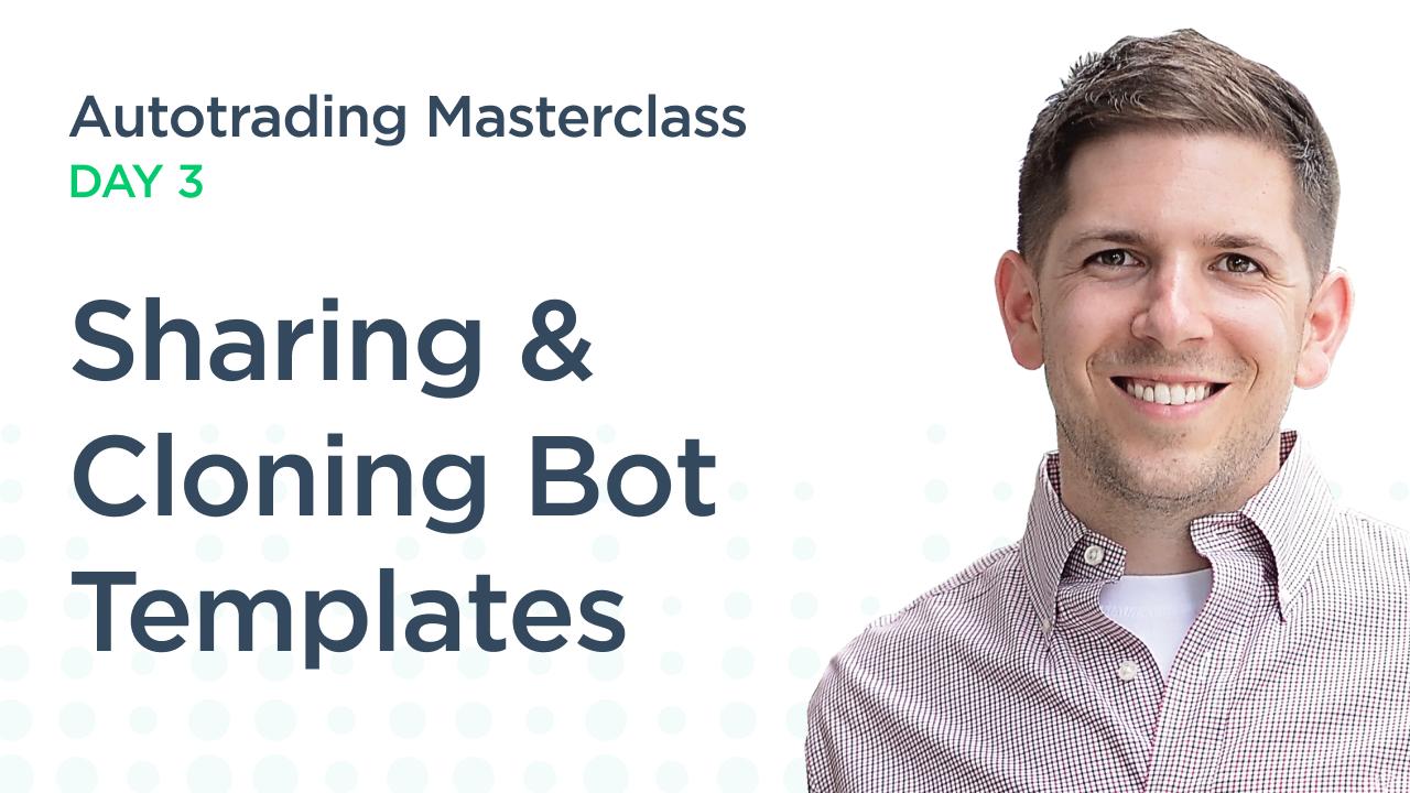 Creating a Bot Portfolio