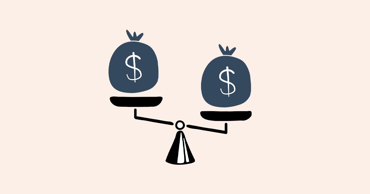 Return of Investment vs. Return on Investment