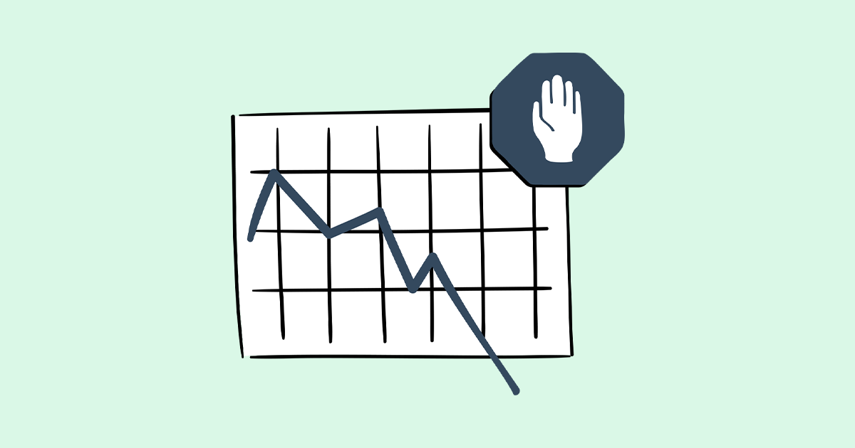 How to Automatically Avoid Trading When Markets are in a Downtrend